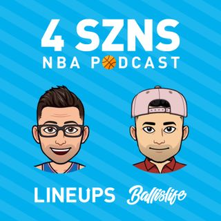 NBA All-Star Predictions & Barstool Sports Bobby Reagan