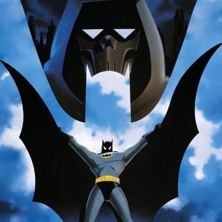 Re-Visiting 'Batman: Mask of the Phantasm'