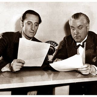 Classic Radio Theater for October 15, 2018 Hour 2 - The Manor House Case
