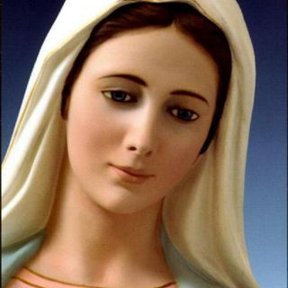 Evangelizar con María en el poder del Espíritu