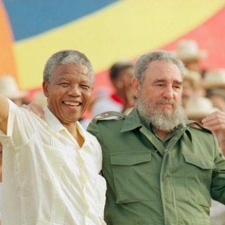 The Mandela Legacy - Fact vs Fiction