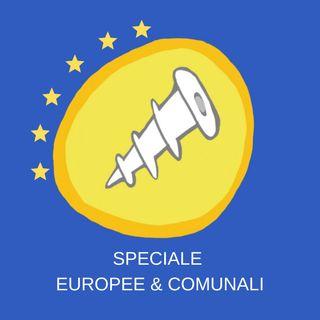 SPECIALE - Elezioni Europee & Comunali