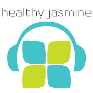 Healthy Jasmine Intro | Jasmine Jafferali