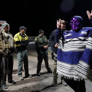 Area 51 Revisited in 2019