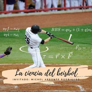 La Ciencia del Beisbol
