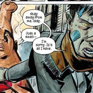 Daredevil, Comics, Stan Lee feat K.Pantoulas - Monkey Bros Show