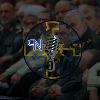 PN #89: Situationen i Mellanöstern och avstängningen från Soundcloud