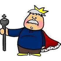 Dios salve al Rey
