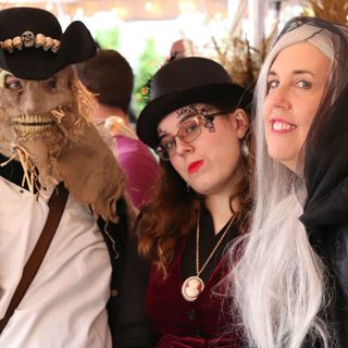 A Guide To Salem Haunted Happenings