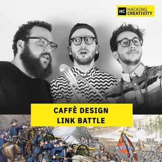 48 - Caffè Design link battle