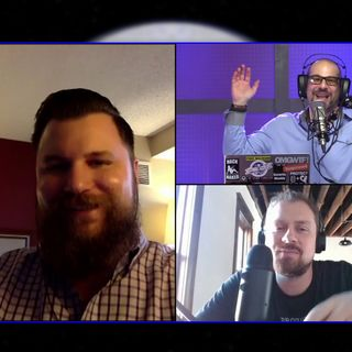 Light Years - Enterprise Security Weekly #118