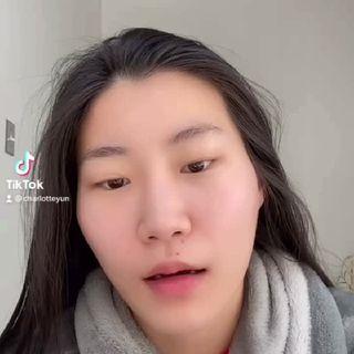 Episode 38 - Charlotte Yun Checks The Asian Community