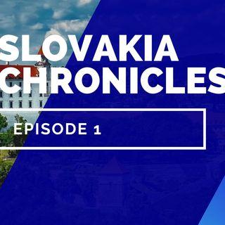 Episode 1 - COVID-19 in Slovakia: present, past and future