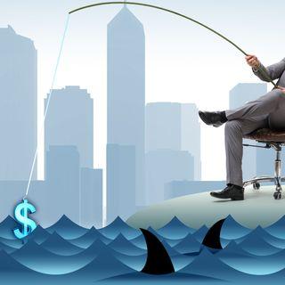 Rischi trading sulle valute. Il Forex? Meglio lasciar perdere se non vuoi finire in bocca a molti squali