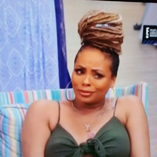 Real Housewives Of Atlanta Extra/ Is Eva A Colorist???