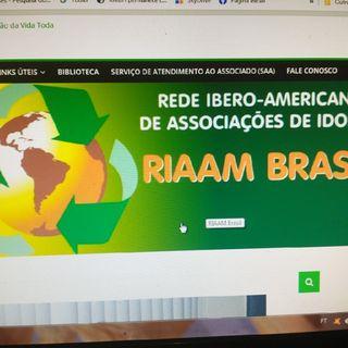 Ouça a RIAAM Brasil - Resumo da Semana 18 de Junho