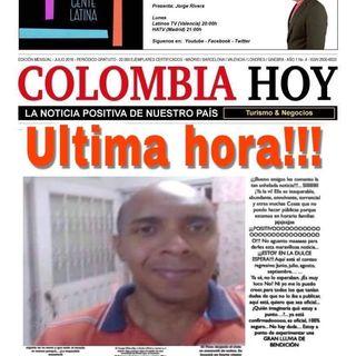 Comunicado 2 República de Colombia
