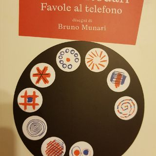 Gianni Rodari: Favole Al Telefono - Il Palazzo Di Gelato