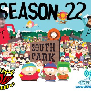 Pop 10. South Park S:22 Part 1