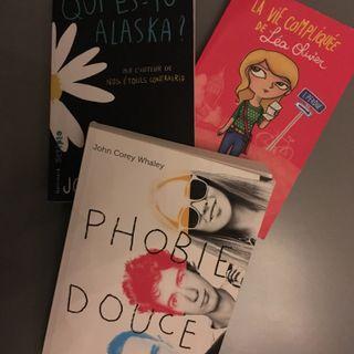 Trois livres à lire absolument