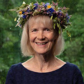 Ingrid le Roux