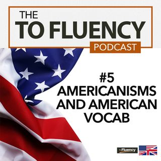 American Vocabulary This British English Teacher Now Uses