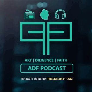 ADF- Episode 1