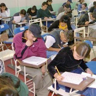 Arranca examen de Comipems
