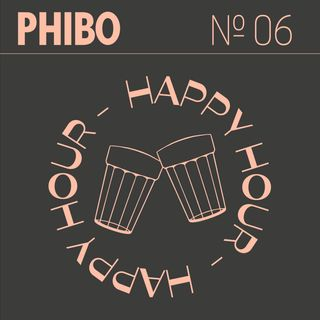 Happy Hour #06