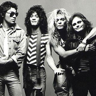 aquela playlist (da classikera, pow) #1092 #VanHalen #FleetwoodMac #PinkFloyd #stayhome #MascaraSalva #twd #feartwd #ps5 #theboys #mulan