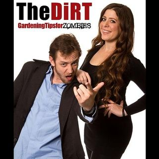 The DiRT, special appearance by Tiffany!