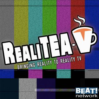 RealiTEA-V: Married 2 Drama