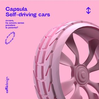 CAPSULE • Self-Driving Cars