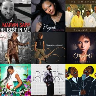 Gospel Music The Inspirational Series (Part-One)