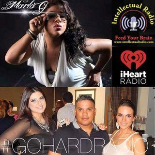 Marla G/Go Hard Radio