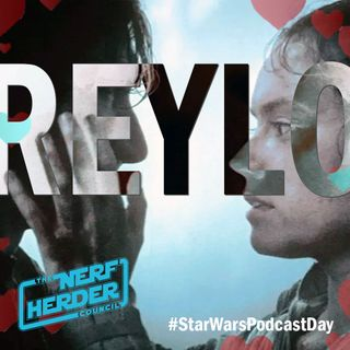 The #Reylo Episode: Shipping in Star Wars!