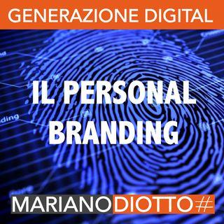 Puntata 17: Il personal branding