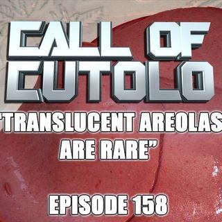 Translucent Areolas are Rare