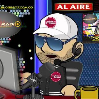 IntroPromoBienvenidaFusionRadio2017