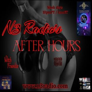 N3 Radio After Hours