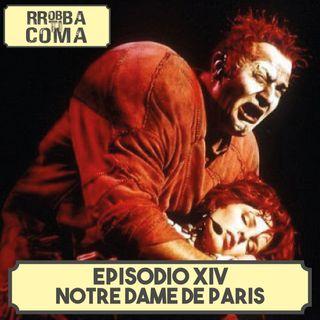 Notre Dame De Paris - Episodio 014