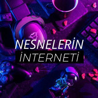 Artık Her Şey Parmaklarınızın Ucunda!! Nesnelerin İnterneti Nedir? İnternet Of Things Nedir?