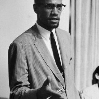 Malcolm X : Patriotism Defined