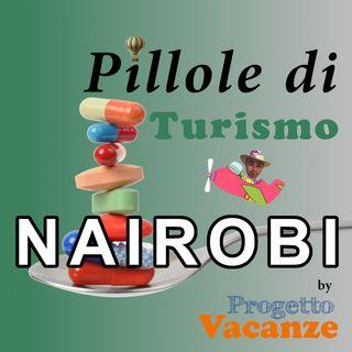 34 Nairobi