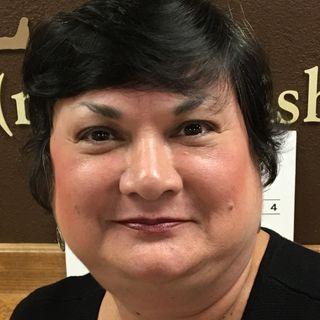 Arlene Gould: Celebrate Historic Natchitoches, Louisiana