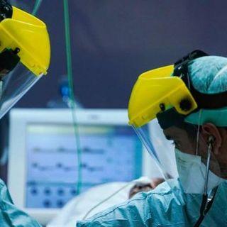 Coronavirus: 37.978 nuovi casi a fronte di 234.672 tamponi effettuati. Le vittime sono 636