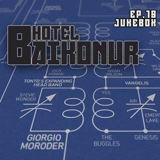 S02E19 - Jukebox