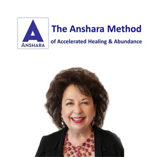 Sherry Anshara with Anshara Method of Accelerated Healing and Abundance