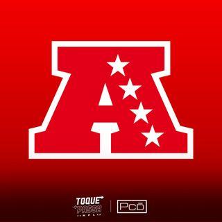 #004 - Prevendo a AFC