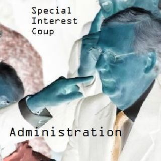 Ep 30 - Maybe That Administration Will Be Me
